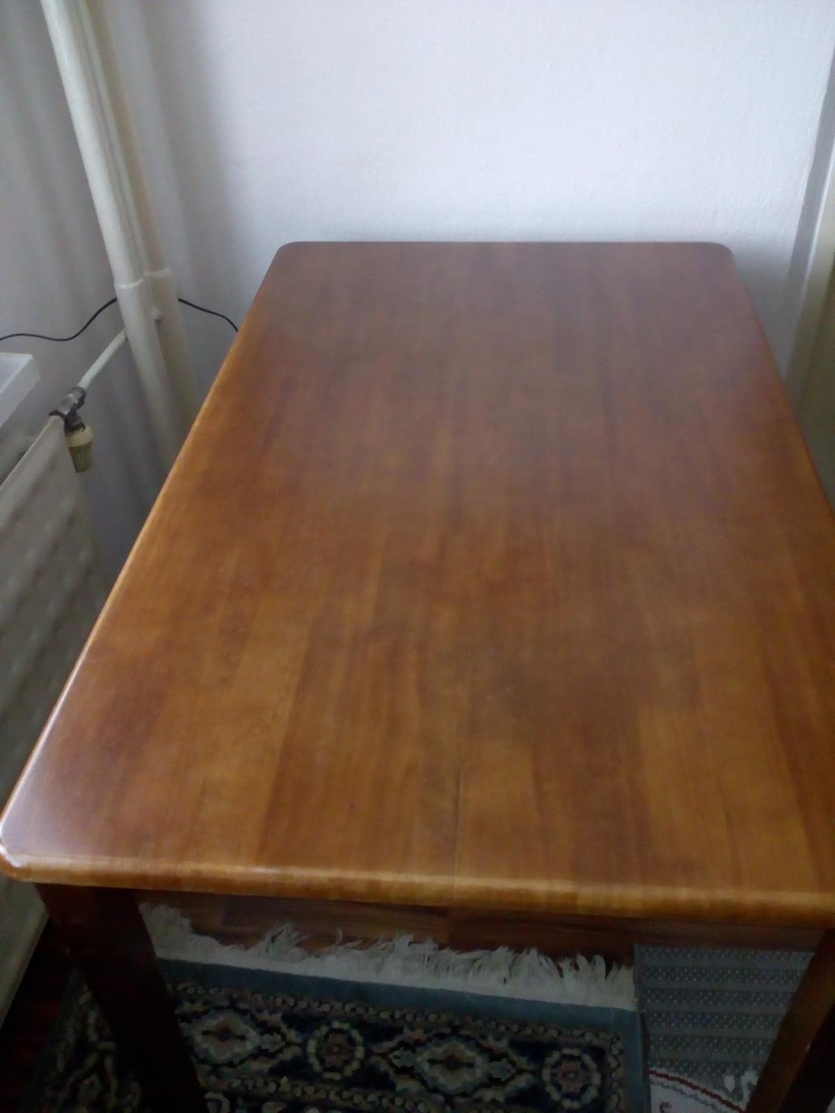 Stôl+ 2 stoličky - Obrázok č. 1