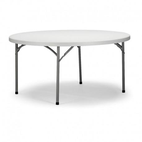 Jídelní stůl kulatý - Obrázek č. 1