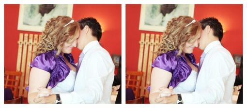svatební tanec..
