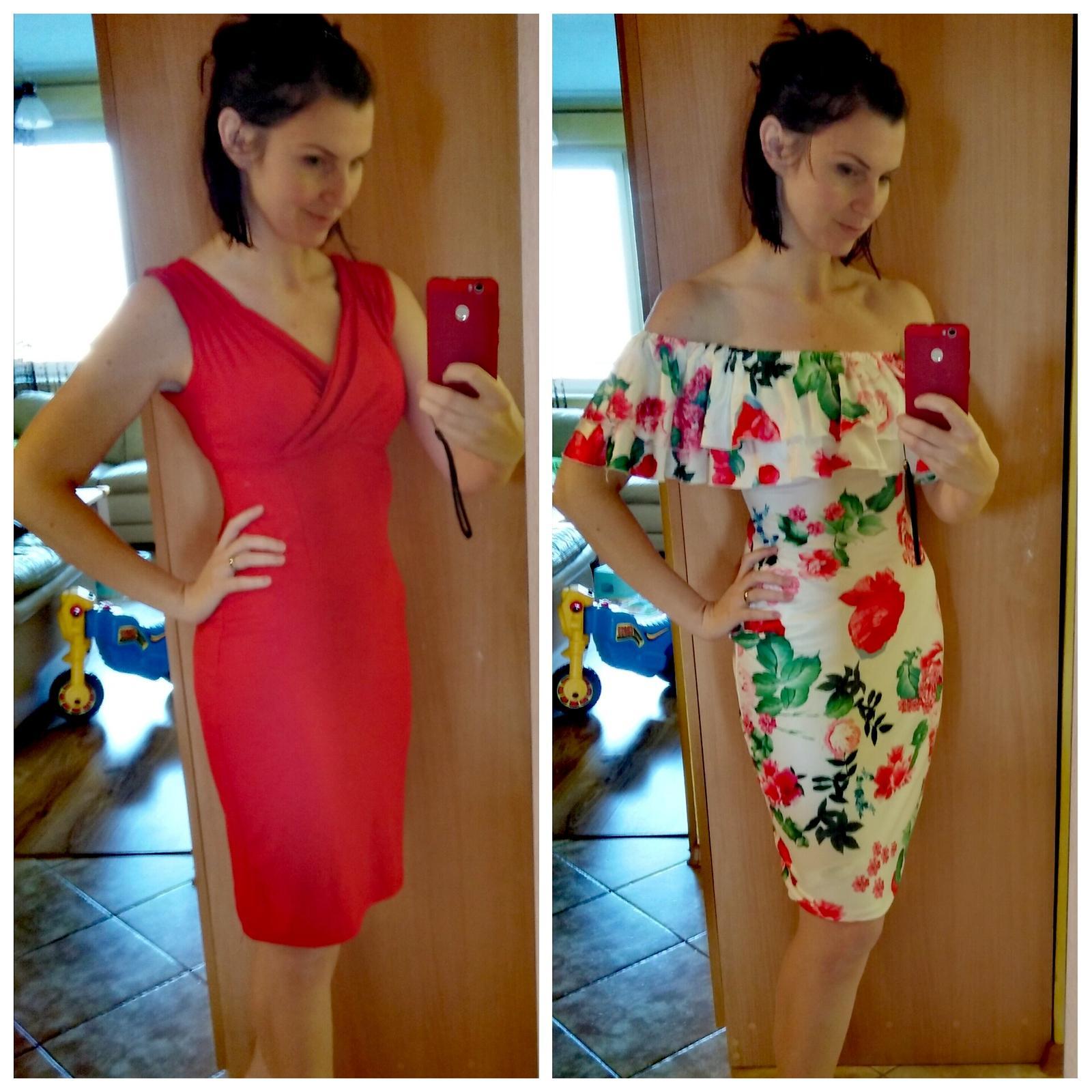 fbbc30866c3a Šaty ako hosť na letnú svadbu - - Spoločenské šat...