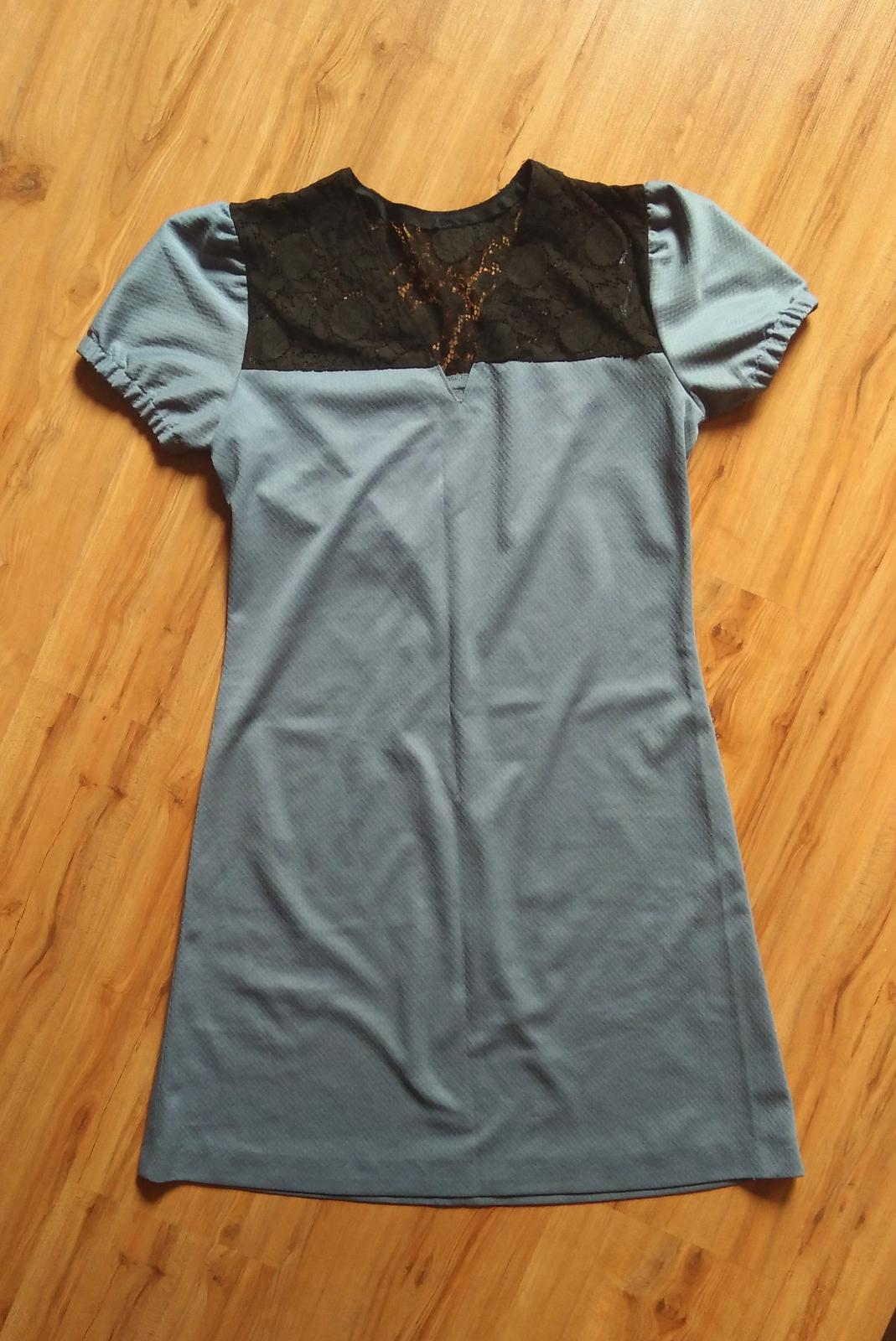 šaty s krajkou - Obrázok č. 2