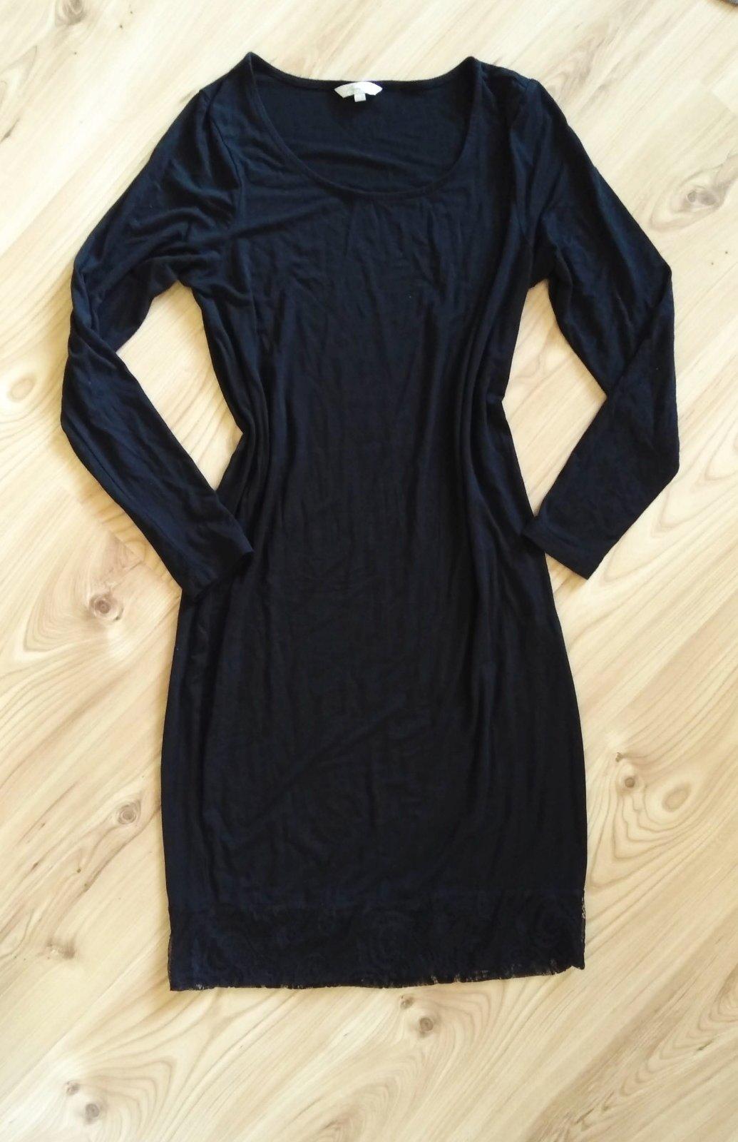 šaty s čipkou - Obrázok č. 4