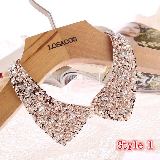 perlový náhrdelník na viazanie - Obrázok č. 1