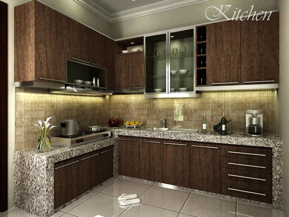 Kuchyne, kuchynky- menšie , vačšie vhodné  do bytu , do domu - Obrázok č. 2