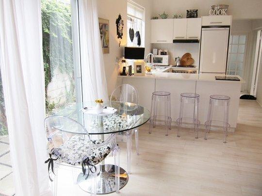 Kuchyne, kuchynky- menšie , vačšie vhodné  do bytu , do domu - Obrázok č. 3