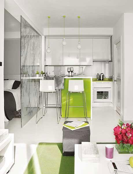 Kuchyne, kuchynky- menšie , vačšie vhodné  do bytu , do domu - Obrázok č. 4