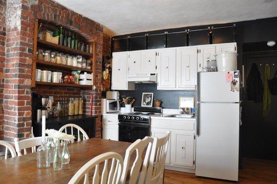 Kuchyne, kuchynky- menšie , vačšie vhodné  do bytu , do domu - Obrázok č. 8