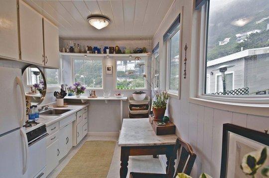 Kuchyne, kuchynky- menšie , vačšie vhodné  do bytu , do domu - Obrázok č. 10