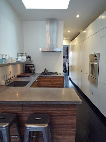 Kuchyne, kuchynky- menšie , vačšie vhodné  do bytu , do domu - Obrázok č. 11