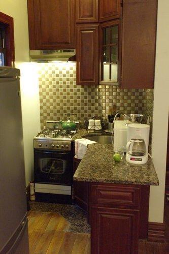 Kuchyne, kuchynky- menšie , vačšie vhodné  do bytu , do domu - Obrázok č. 13