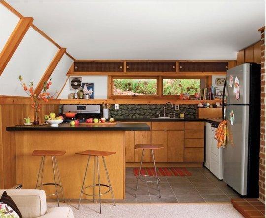 Kuchyne, kuchynky- menšie , vačšie vhodné  do bytu , do domu - Obrázok č. 14