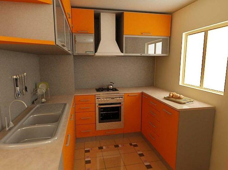 Kuchyne, kuchynky- menšie , vačšie vhodné  do bytu , do domu - Obrázok č. 15