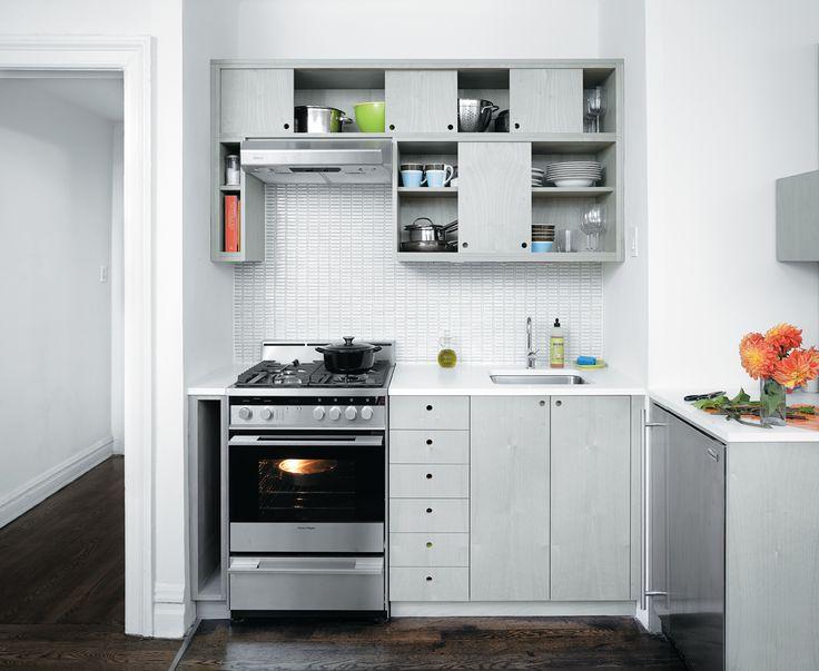 Kuchyne, kuchynky- menšie , vačšie vhodné  do bytu , do domu - Obrázok č. 16