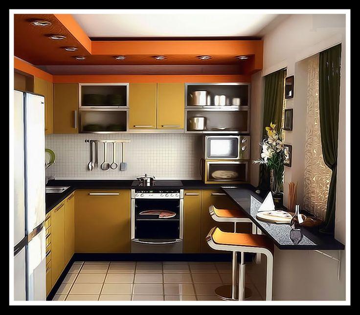 Kuchyne, kuchynky- menšie , vačšie vhodné  do bytu , do domu - Obrázok č. 17