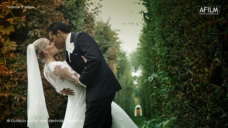 Krásná svatba - Obrázek č. 6