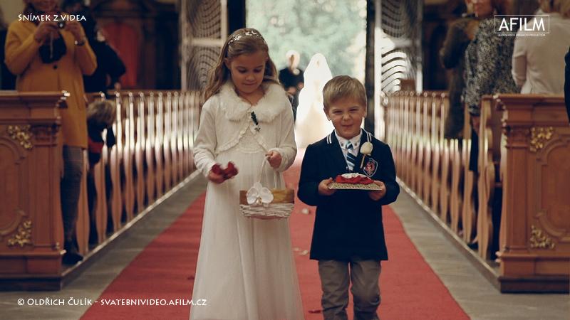 Krásná svatba - Obrázek č. 8