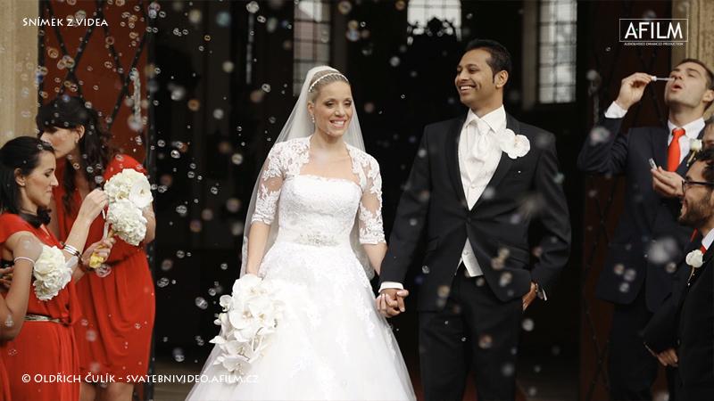 Krásná svatba - Obrázek č. 12