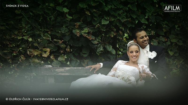 Krásná svatba - Obrázek č. 15