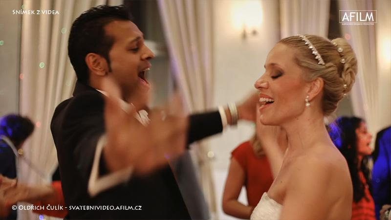 Krásná svatba - Obrázek č. 18