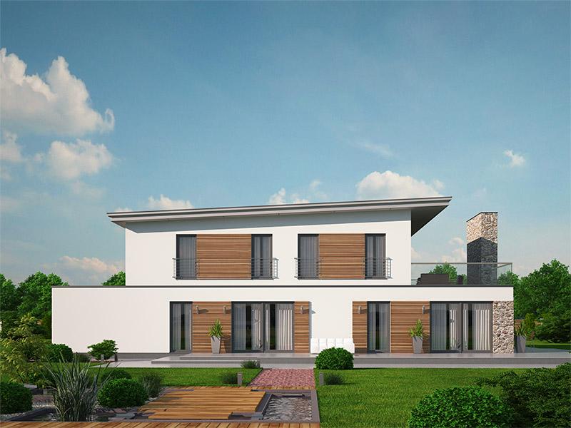 Můj dům snů - ale až v příštím životě :-D - Obrázek č. 5
