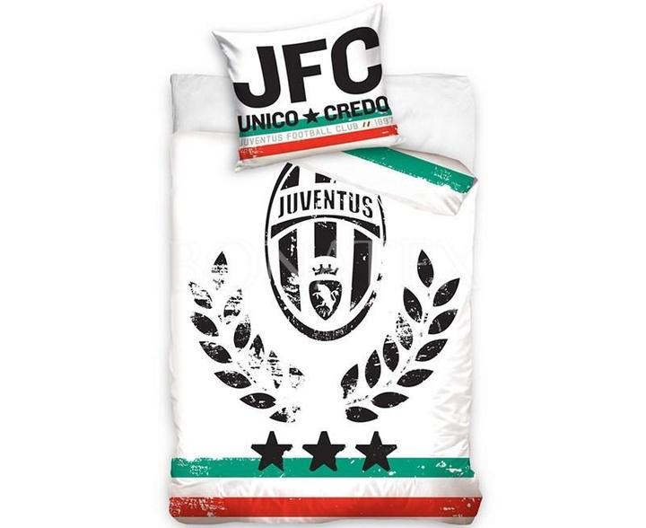Vybírám povlečení FC Juventus..