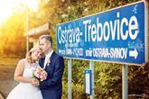 Svatební fotograf Ostrava | Tomáš Drozd