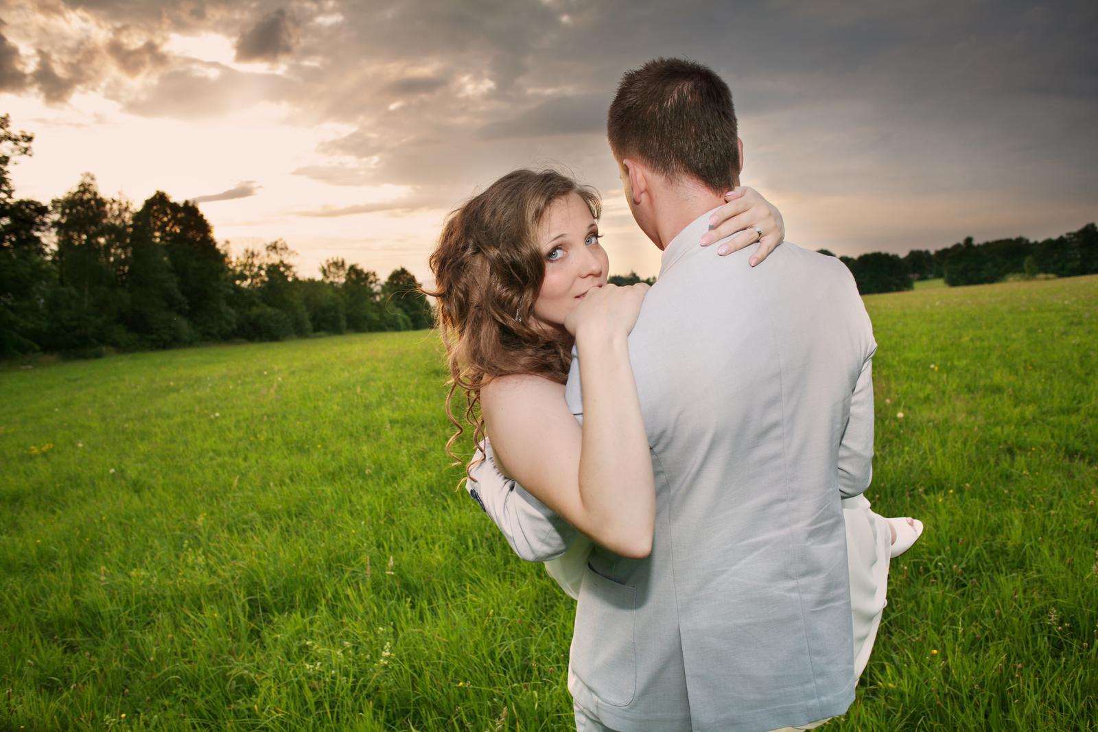 @lencabr Dobrý den, já svatby... - Obrázek č. 1