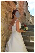 Svatební šaty Mary's Bridal, vel. 38, 38