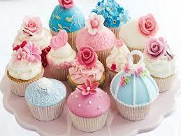 Takové bychom chtěli zkusit dortíčky