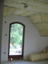 balkónky v spálni otváravo sklopné