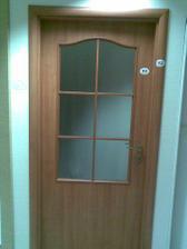 naše interiérove dvere