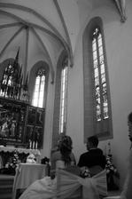 ... kostolná romantika