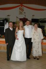 ... s mamkou a ockom