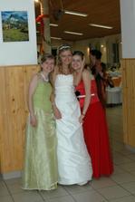 ... moje dve sestričky