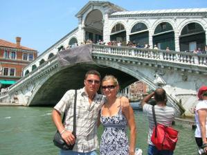 Pozdrav z Benátok...