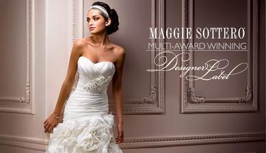 šaty zo svadobného centra Patrisia - zajednané ....