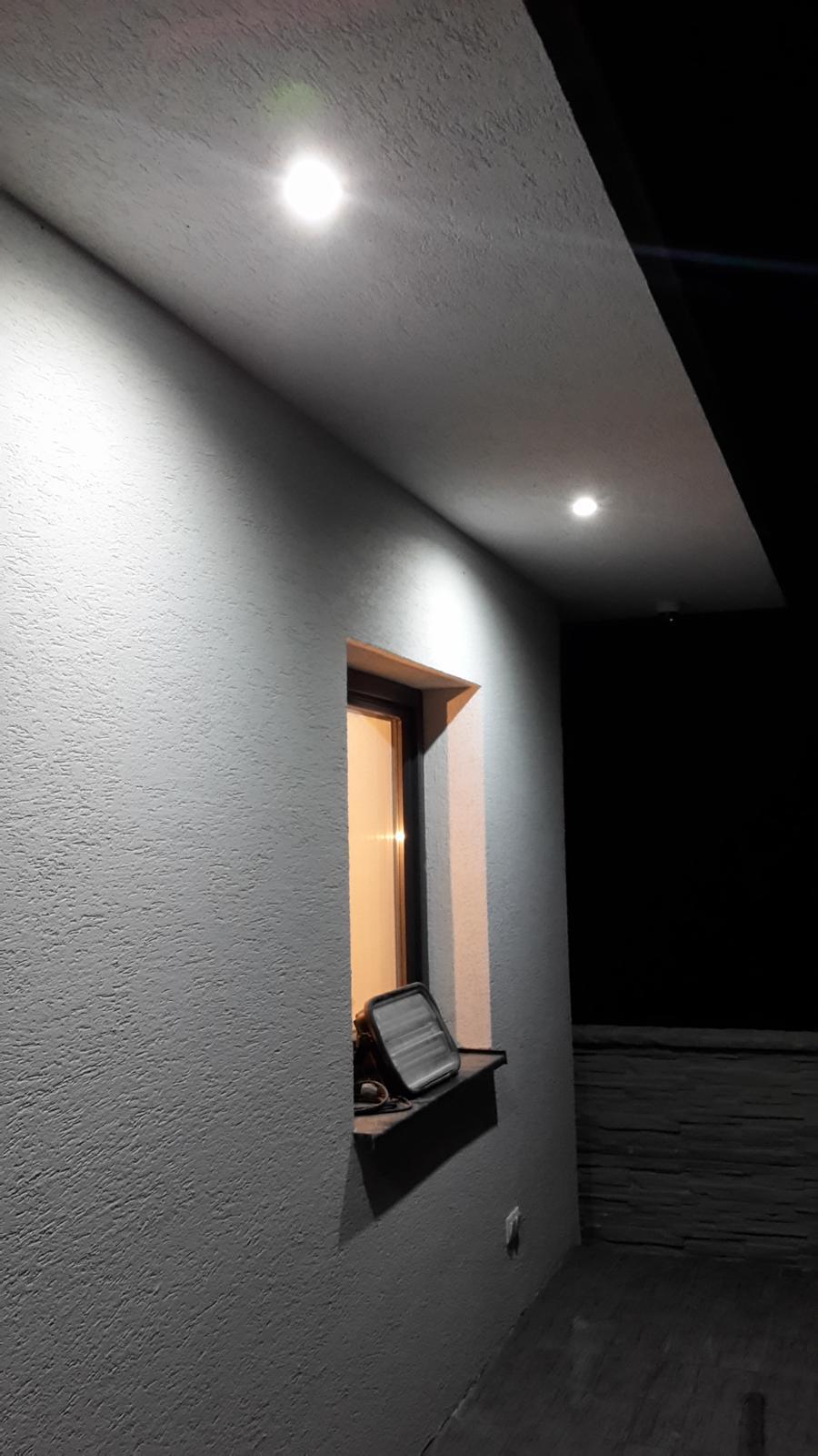 Led osvetlenie exteriér-interiér - Obrázok č. 1