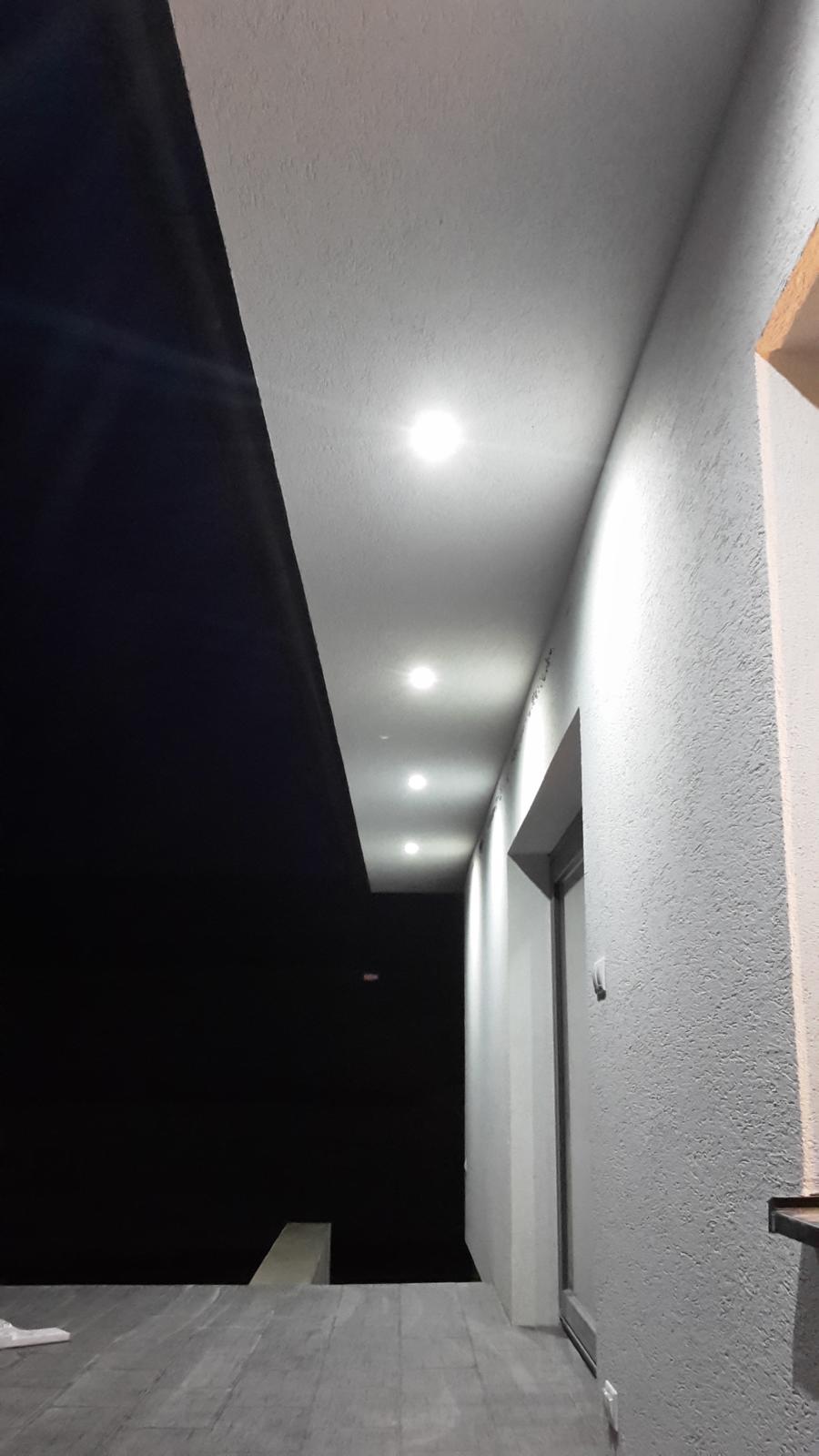 Led osvetlenie exteriér-interiér - Obrázok č. 2