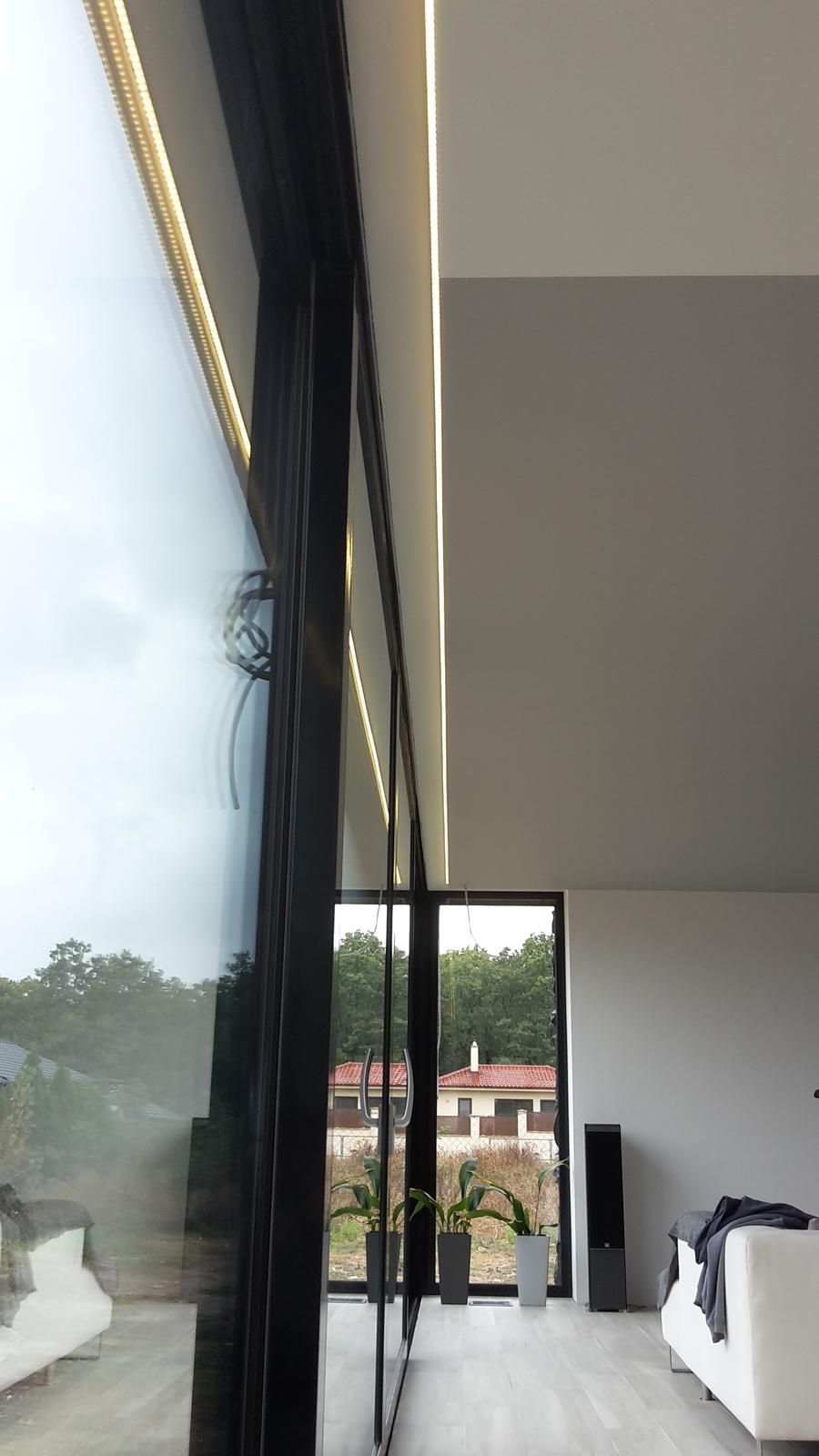 Led osvetlenie exteriér-interiér - Obrázok č. 20