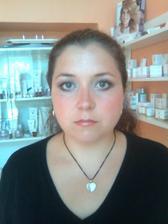 zkouška makeupu v 10.00 hod