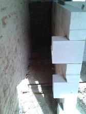 toto je uz priestor zvacsenej kupelne a wc