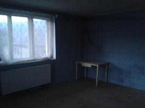 ked sme popratali tie nabytky tak stena sa orosila, ale uz je opat sucha