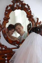 Zrcadlo zrcadlo,........