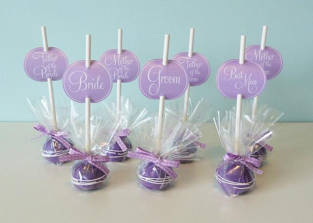 Purple palette - wedding - Obrázek č. 126