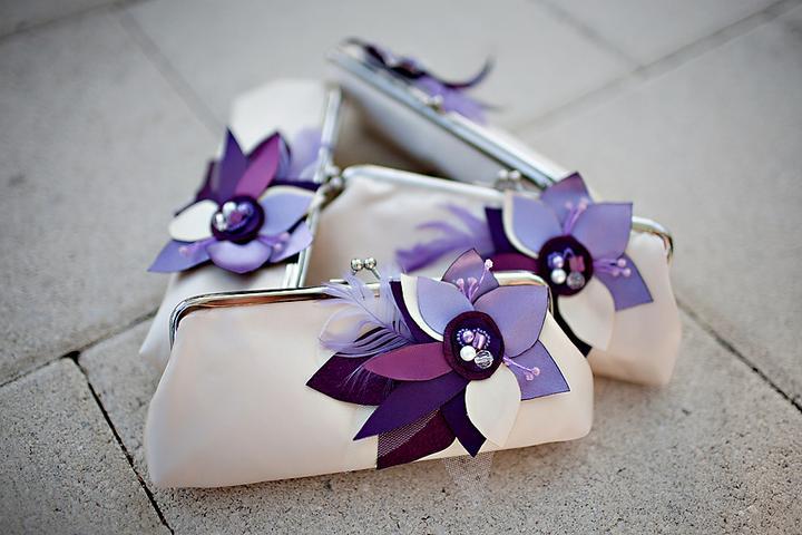 Purple palette - wedding - Obrázek č. 49
