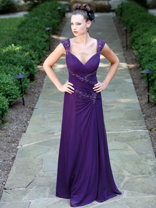 Purple palette - wedding - Obrázek č. 289