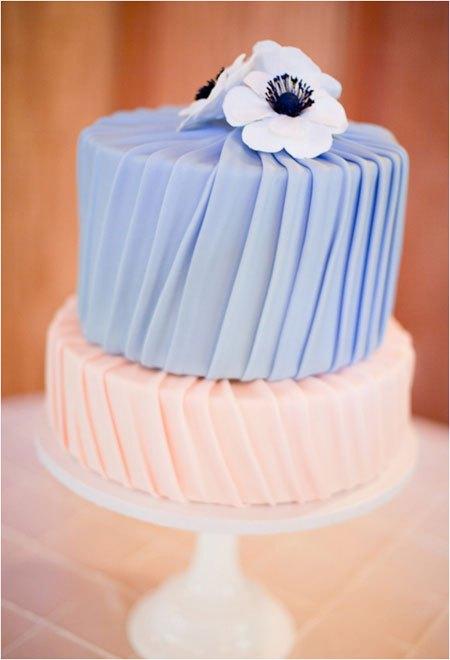 Aqua and coral palette - wedding - Obrázek č. 38