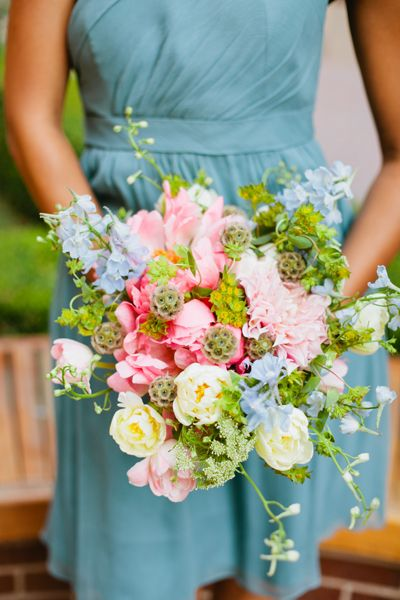 Aqua and coral palette - wedding - Obrázek č. 2