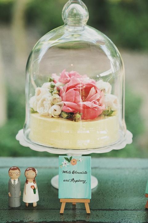 Aqua and coral palette - wedding - Obrázek č. 5
