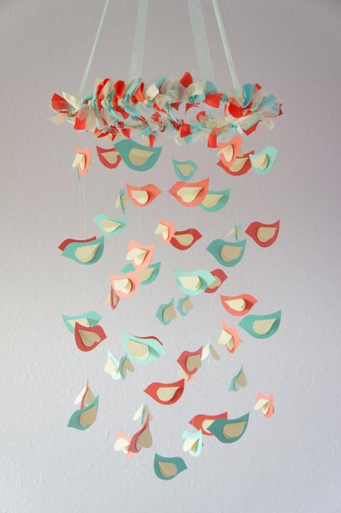 Aqua and coral palette - wedding - Obrázek č. 66